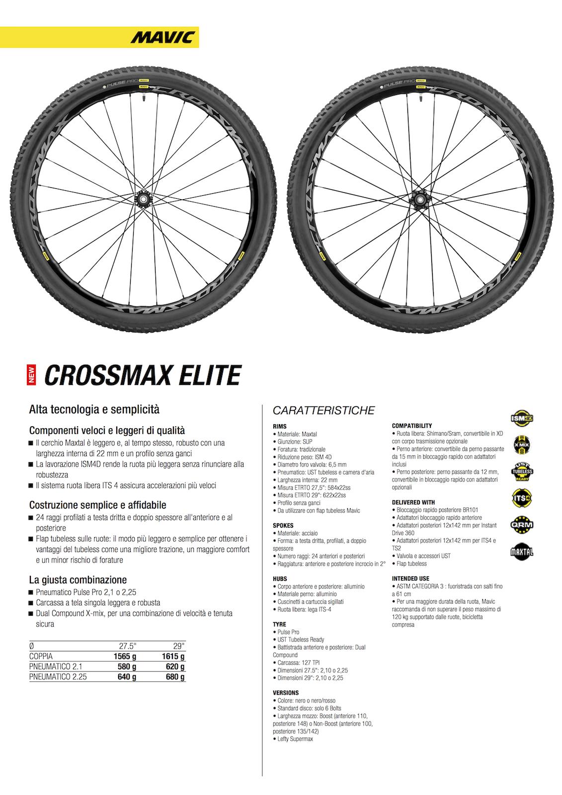 F55001_Crossmax_Elite