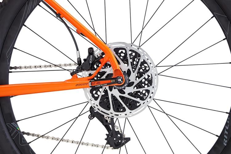 TimberWolf_Close up-rearfreewheel