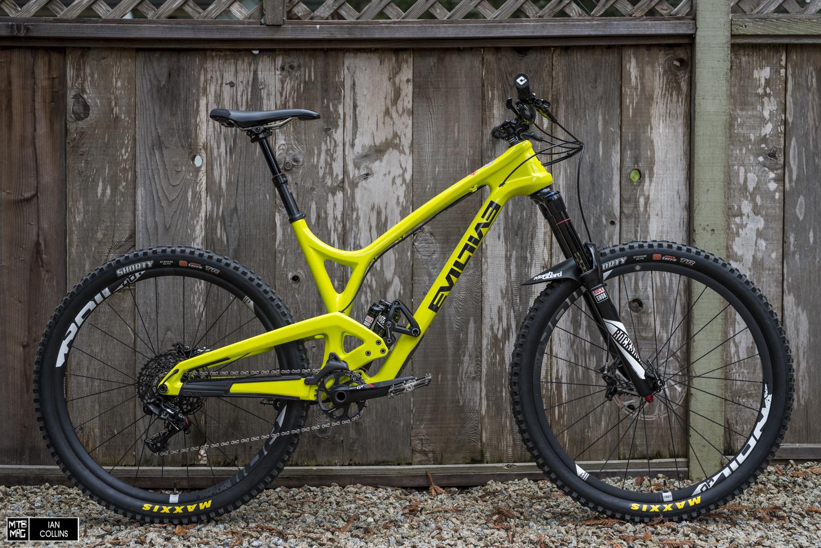 MTB-MAG.COM - Mountain Bike Magazine | [Tested] Evil Bikes ...