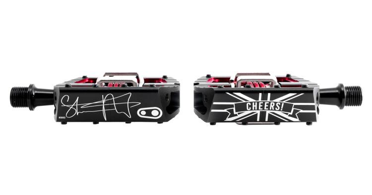 Detail3_Steve Peat Signature Mallet DH