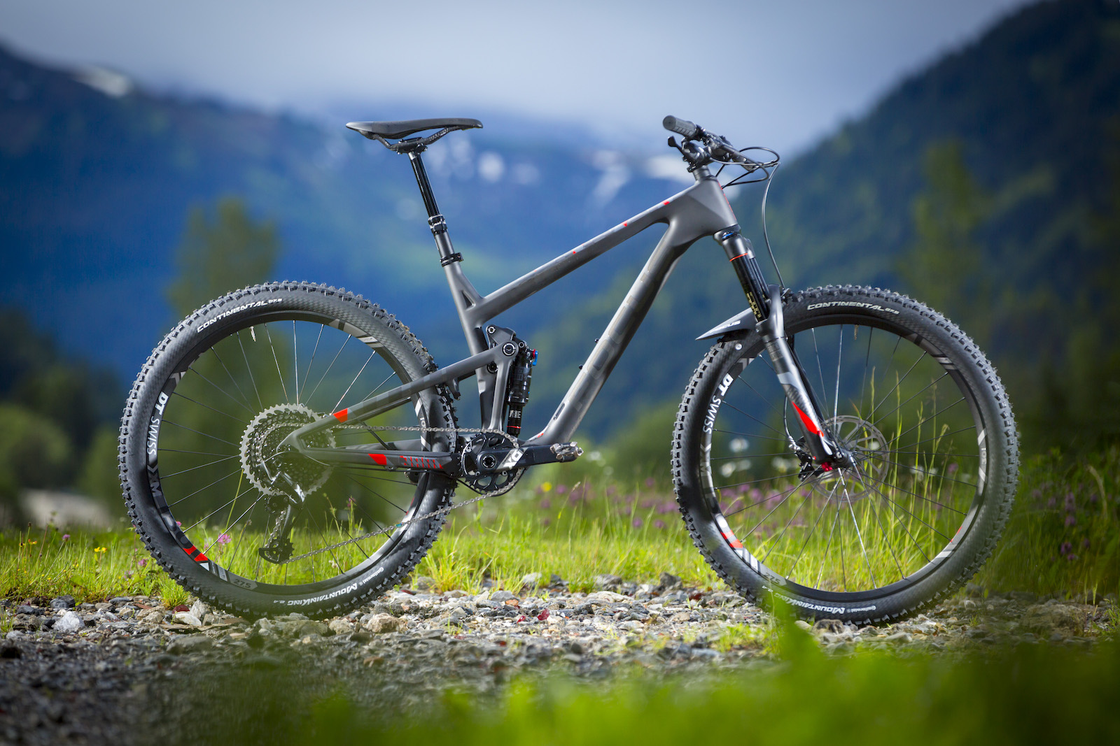 Off Road Design >> Focus introduces the JAM | MTB-MAG.COM