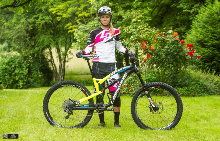 bike rae