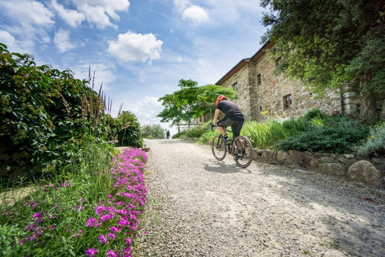 3TCYCLING TUSCANY LAUNCH 2016