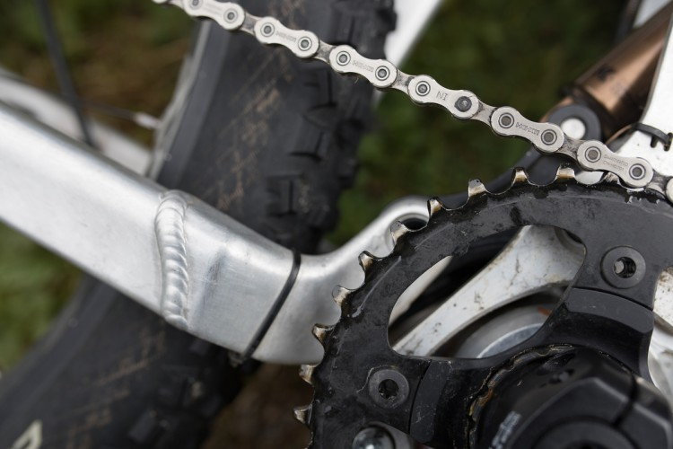 MTB-MAG COM - Mountain Bike Magazine | [First Ride] Shimano