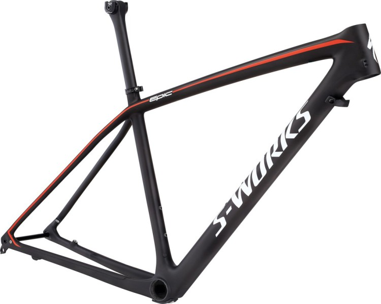 Specialized S-Works Epic HT Carbon 29 Telaio: 2.750€