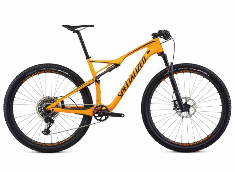 Specialized Epic FSR Pro Carbon 29 World Cup: 6.890€