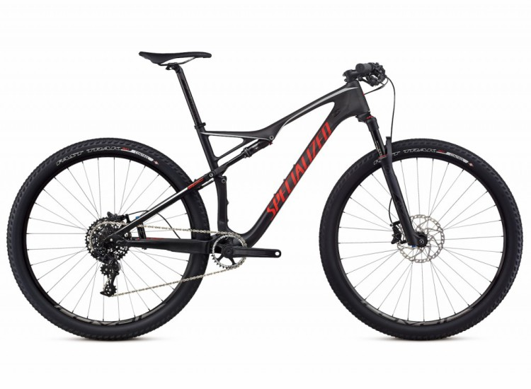 Specialized Epic FSR Expert Carbon 29 World Cup: 4.790€