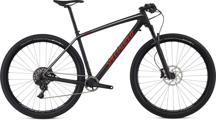 Specialized Epic HT Expert Carbon 29 World Cup nero: 3.590€