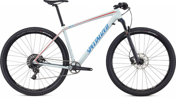 Specialized Epic HT Comp Carbon 29 World Cup: 2.550€
