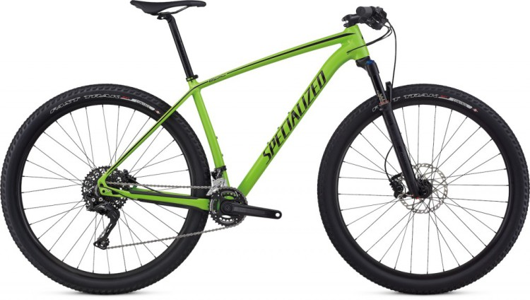 Specialized Epic HT M5 29 giallo: 1.690€