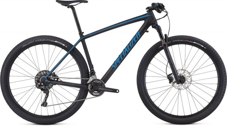 Specialized Epic HT Comp Carbon 29: 2.550€
