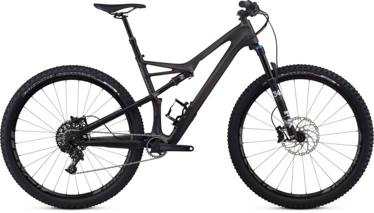 Specialized Camber FSR Expert Carbon 29: 4.990€