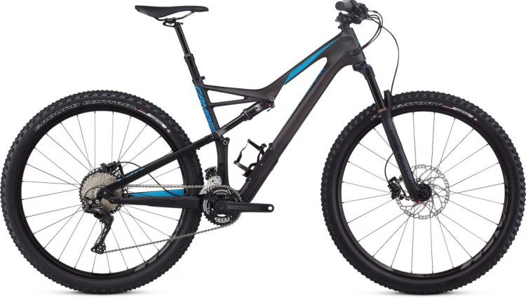 Specialized Camber FSR Comp Carbon 29 2x: 3.850€