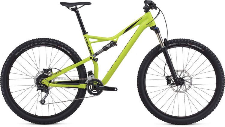 Specialized Camber FSR M5 29: 1.790€