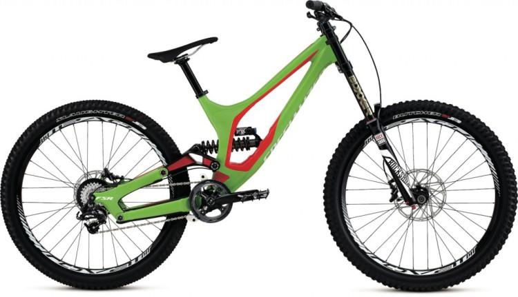 Specialized Demo 8 FSR I Alloy 650b: 3.990€