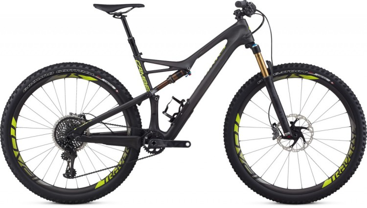 Specialized S-Works Camber FSR 29: 8.290€