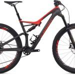 Specialized S-Works Stumpjumper FSR Carbon 29: 8.690€