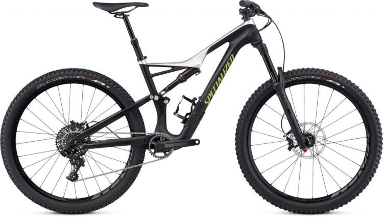 Specialized Stumpjumper FSR Comp Carbon 650b: 4.090€