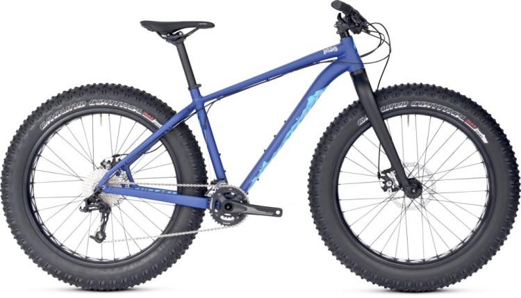 Specialized Fatboy SE blu: 1.399€
