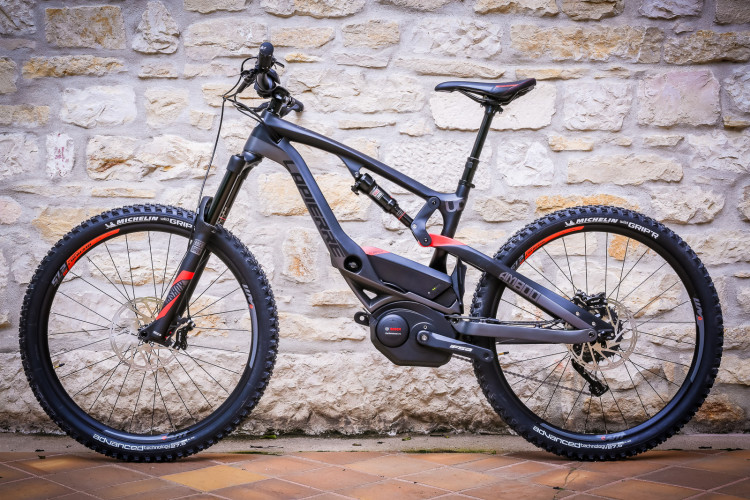 lapierre cycles 2016