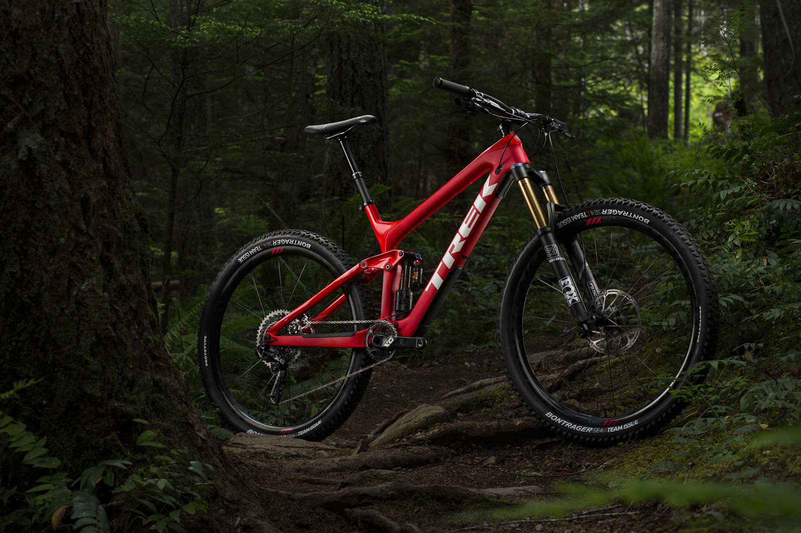 Mtb Magcom Mountain Bike Online Magazine Nuova Trek Slash