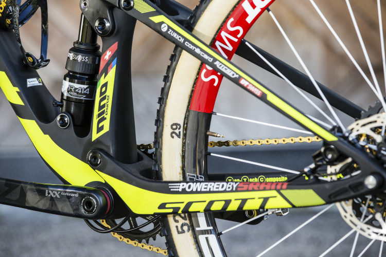 Spark RC 900 WC Nino Schurter_PL_Detail Image_2017_BIKE_SCOTT Sports_20