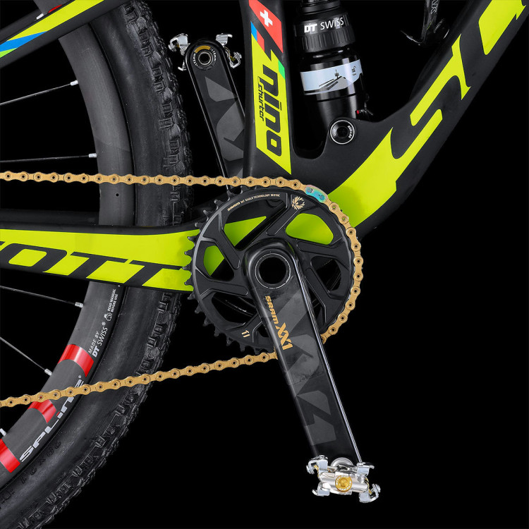 Spark RC 900 Worldcup Rio Edition_Close up image_2016_BIKE_SCOTT Sports_02