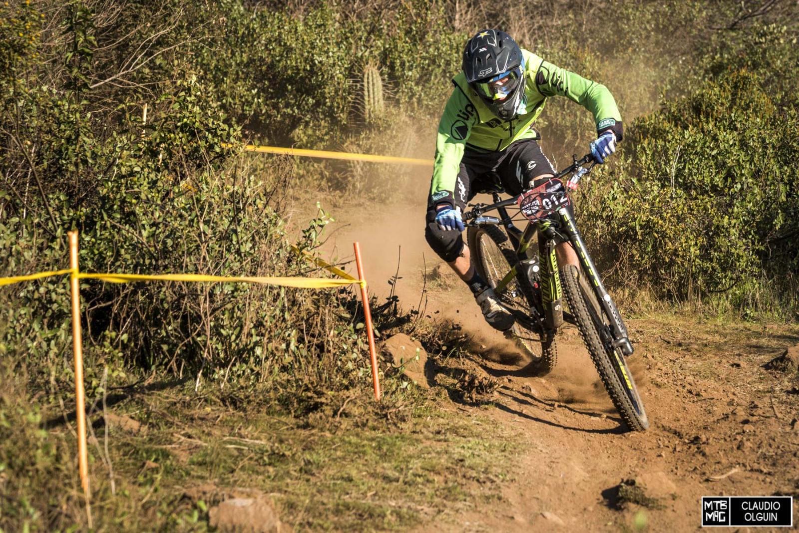 Resultado de imagen para martin vidaurre mountainbike
