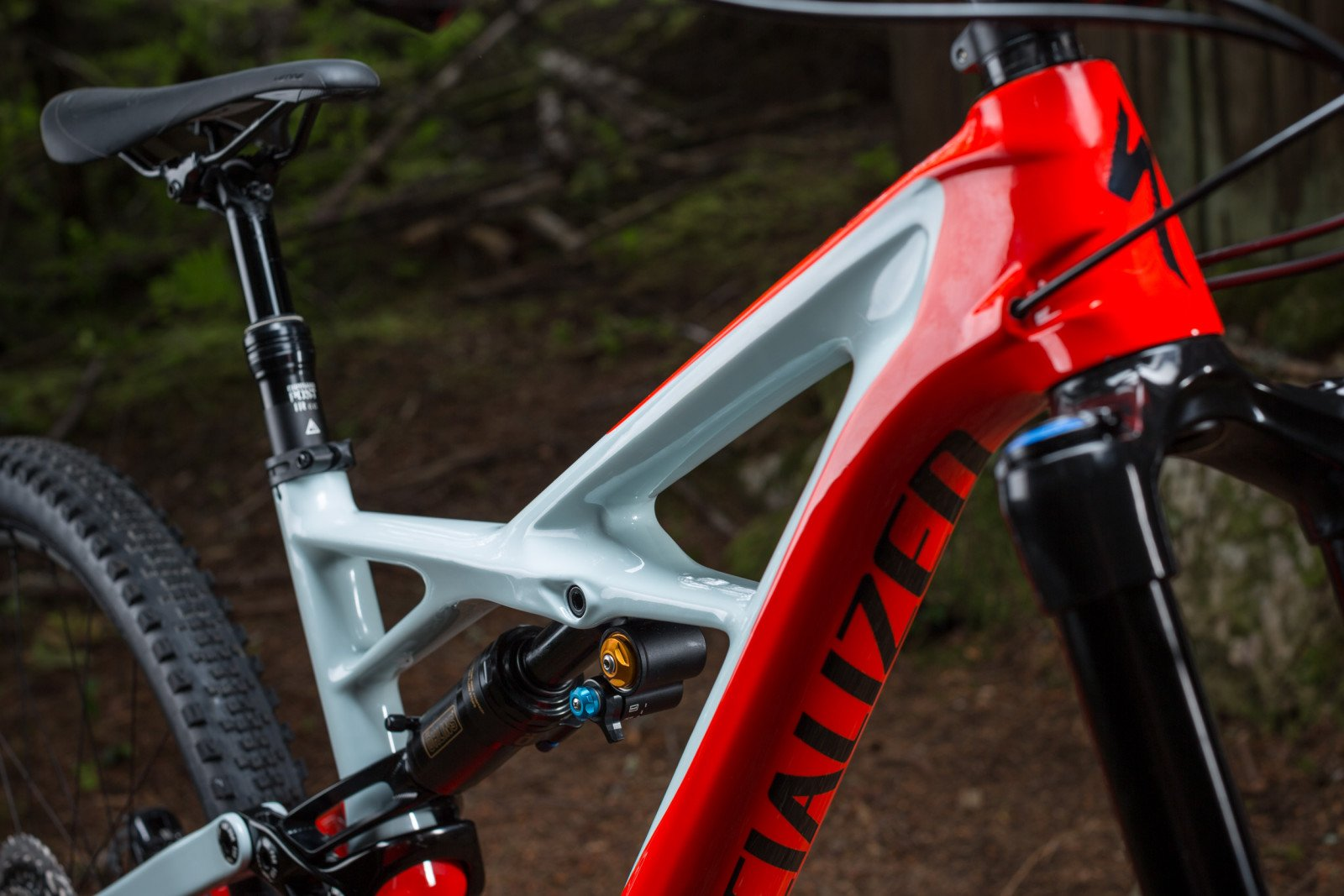 Mtb Mag Com Mountain Bike Magazine Introducing The New