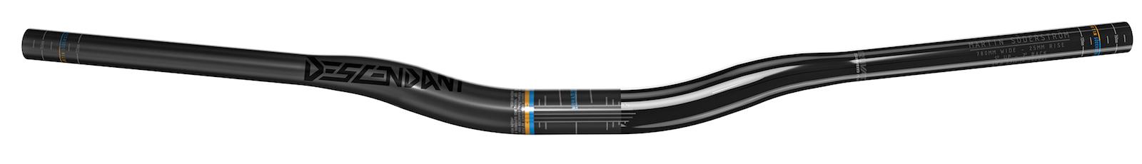 T_Descendant_CoLab_Soderstrom_RiserBar_Aluminum_Front_M