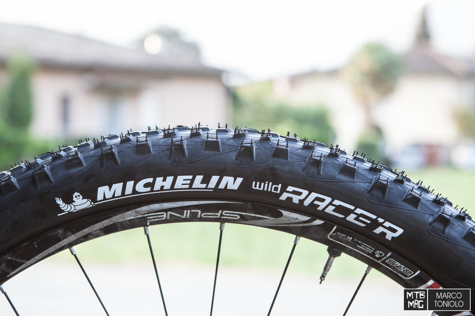 Michelin WildRaceR Pneumatico da MTB