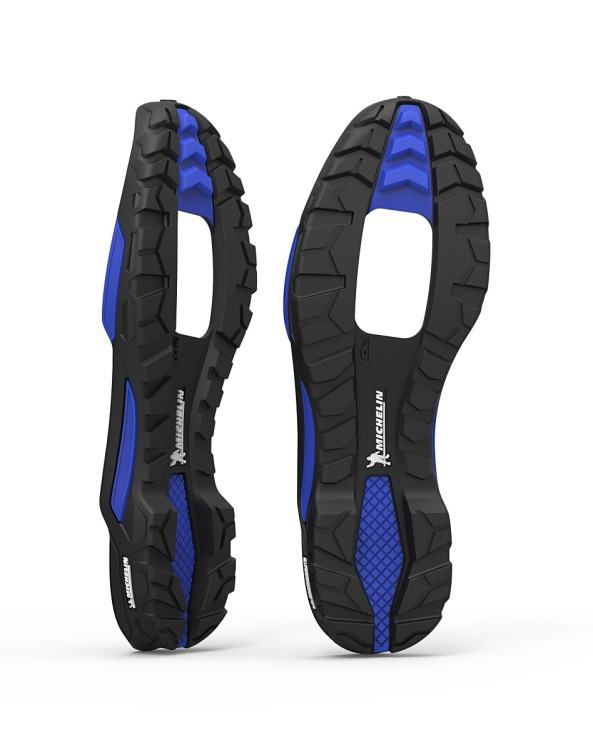 MICHELIN Explorer_Technical sole_NORTHWAVE_SS17