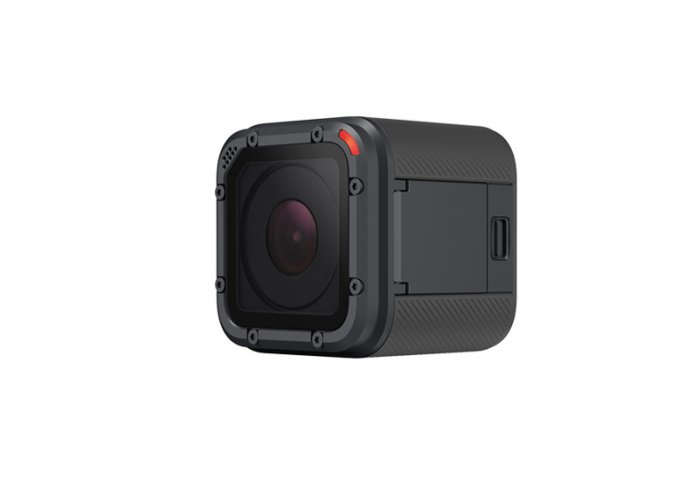 how to turn on video stabilization gopro hero 5 session