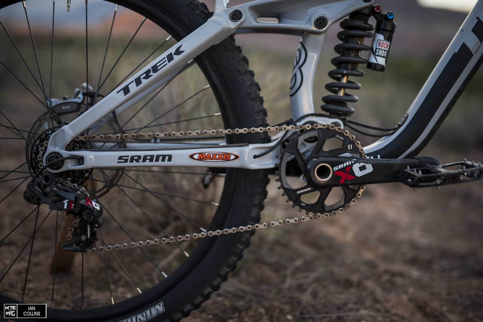 Mtb Mag Com Mountain Bike Magazine Bike Check