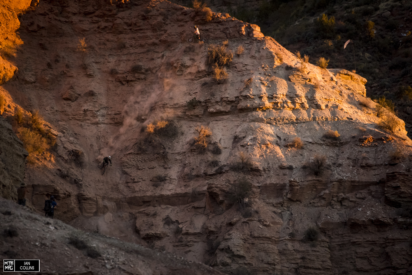 James Doerfling. The most understated and underrated in freeride. This could finally be his year at Rampage.