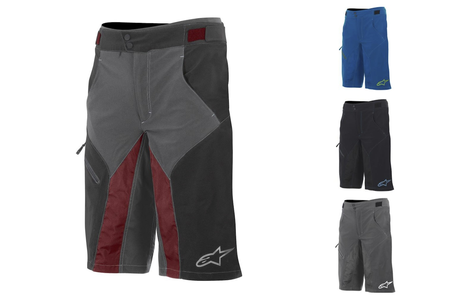 OUTRIDER WR SHORTS