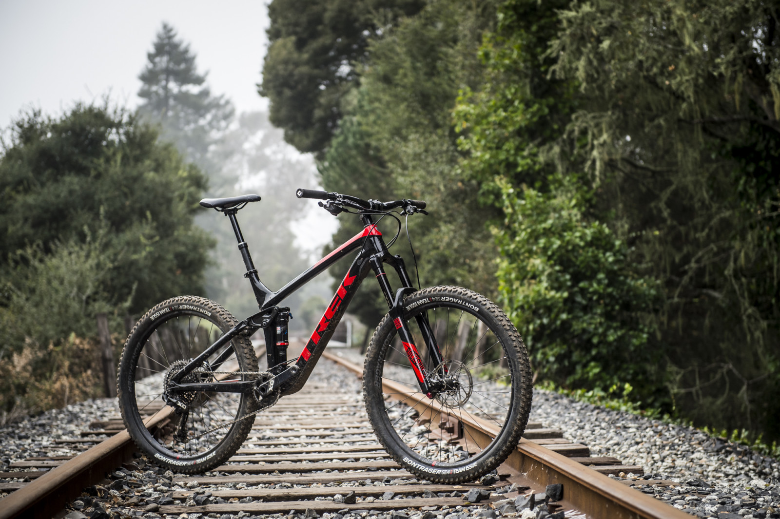 Test] Trek Remedy 9.9 Race Shop Limited | MTB-MAG.COM