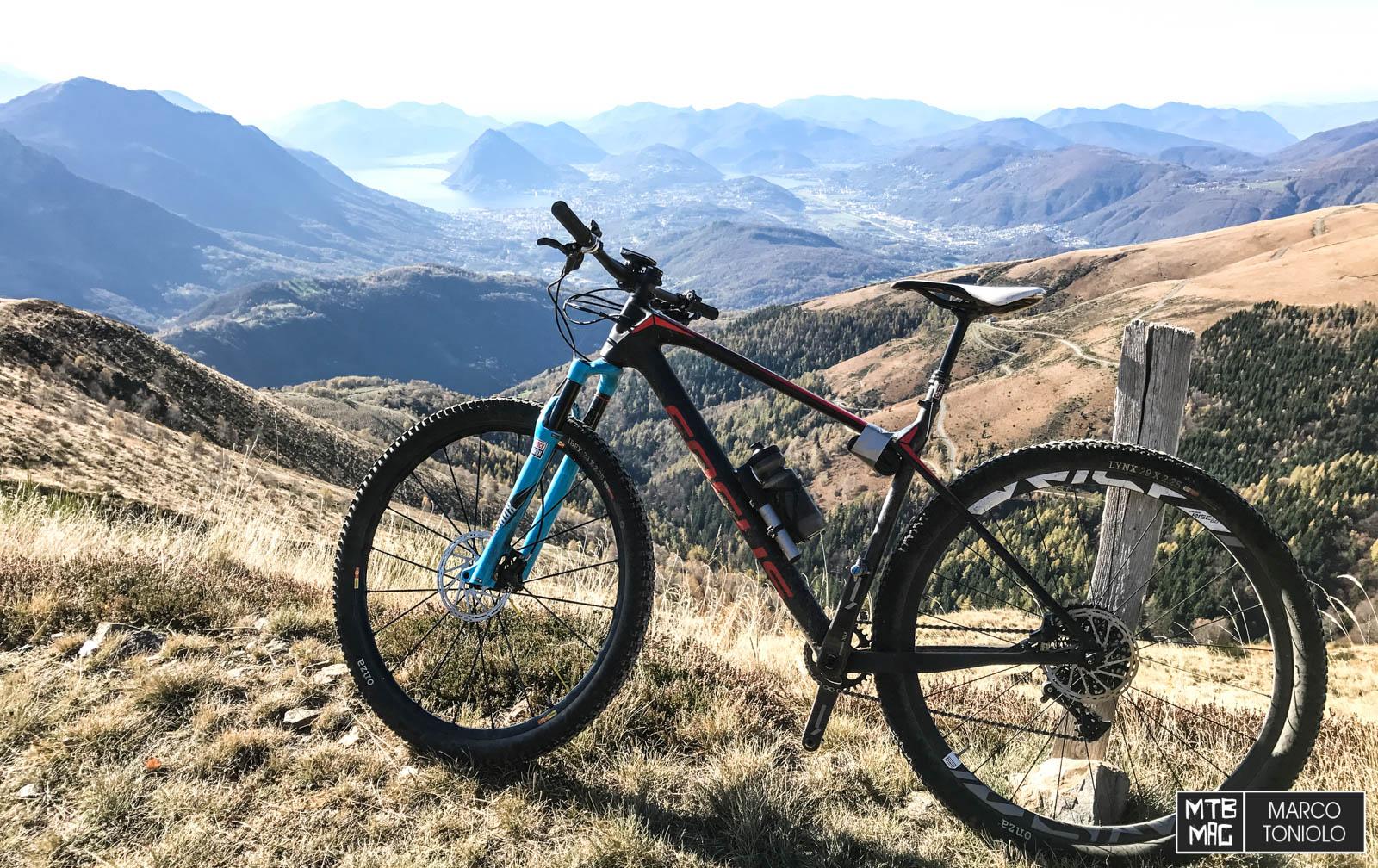 MTB-MAG COM - Mountain Bike Magazine | Fox 32 SC vs  Rock Shox SID
