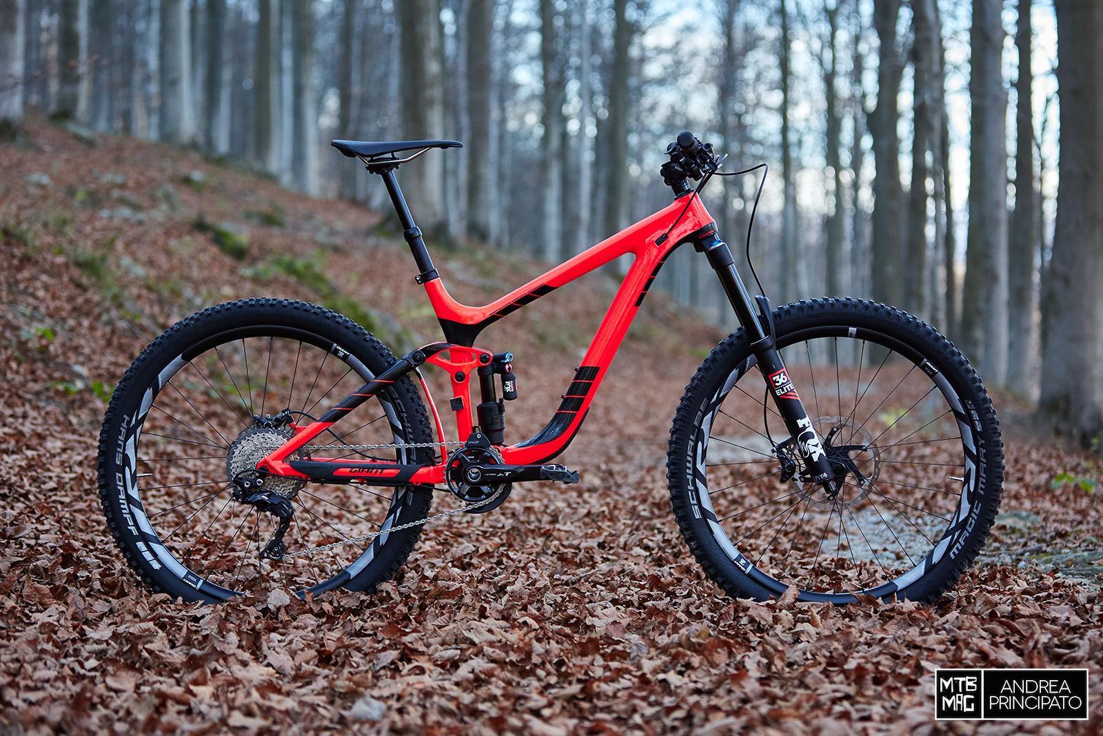 29a8cd91c20 MTB-MAG.COM - Mountain Bike Magazine | [Test] Giant Reign Advanced 1 ...