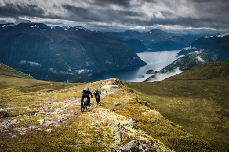 H+I Adventures Norway Trip