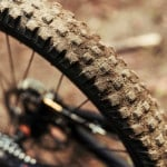 Last but not least, did we mention the dirt was really good?  Schwalbe Dirty Dan up front and a Magic Mary out back.