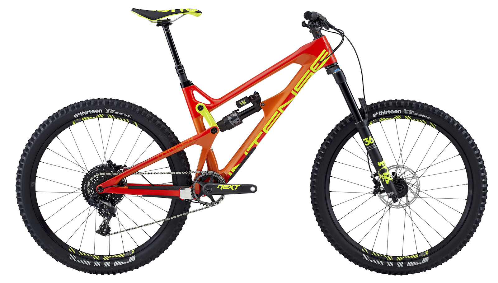 13 Tracer PRO RED-Renthal