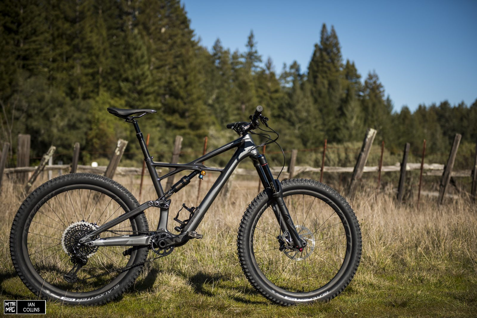 first look specialized enduro s works 650b long term. Black Bedroom Furniture Sets. Home Design Ideas