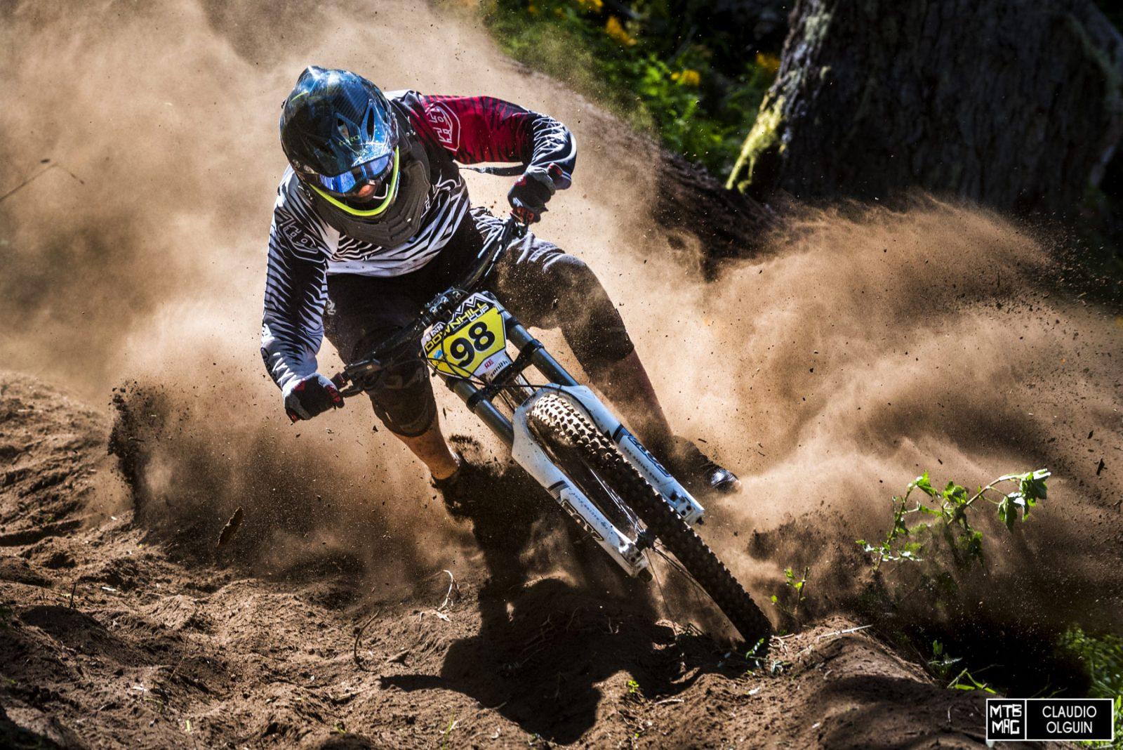 [Racing] IXS Downhill Cup Latin America