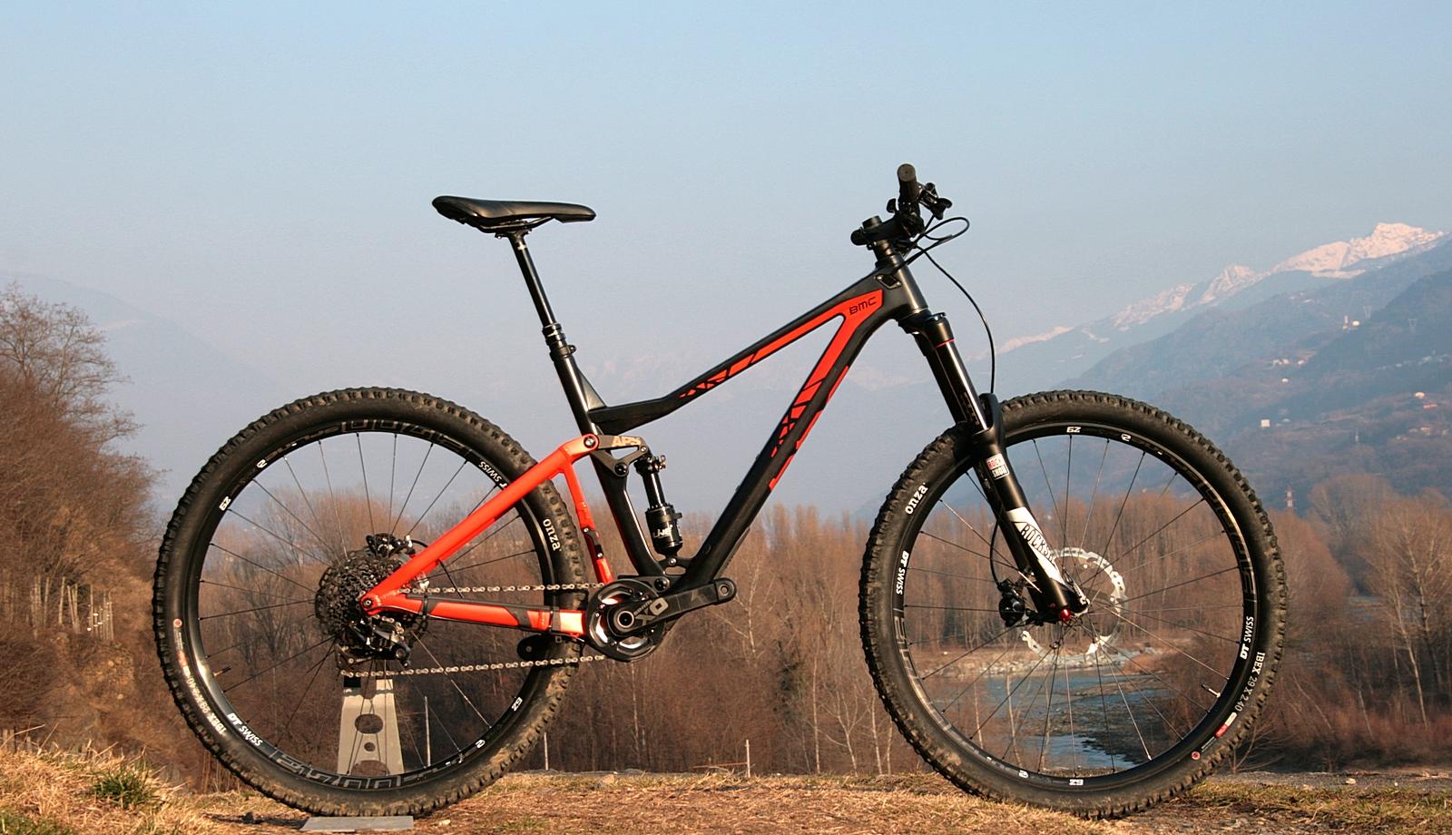 17 Enduro Bikes Tested in 2017