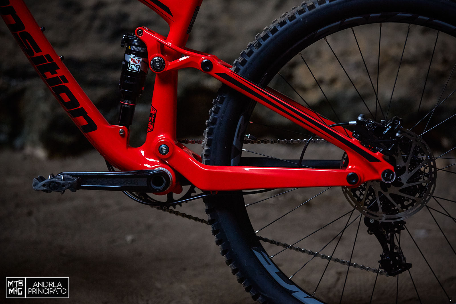 MTB-MAG COM - Mountain Bike Magazine | [Tested] Transition