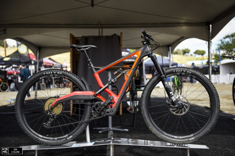 MTB-MAG COM - Mountain Bike Magazine | [First Look] Marin Bikes Wolf