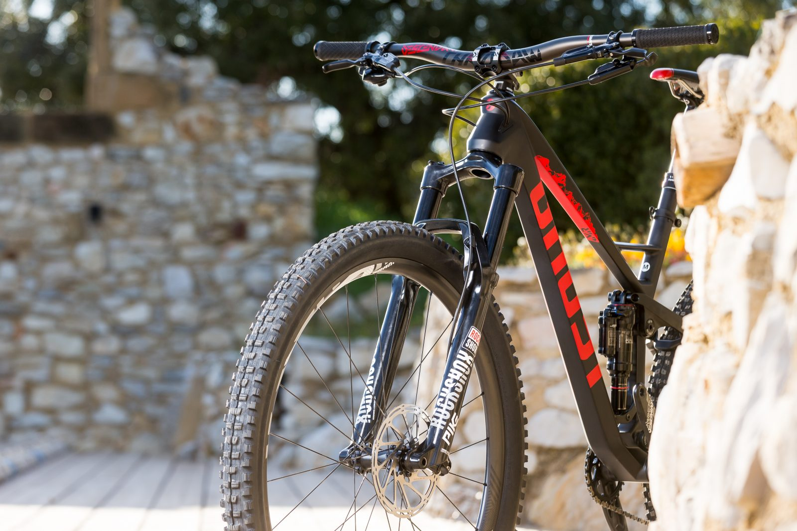 MTB-MAG COM - Mountain Bike Magazine | 2018 RockShox – A Completely