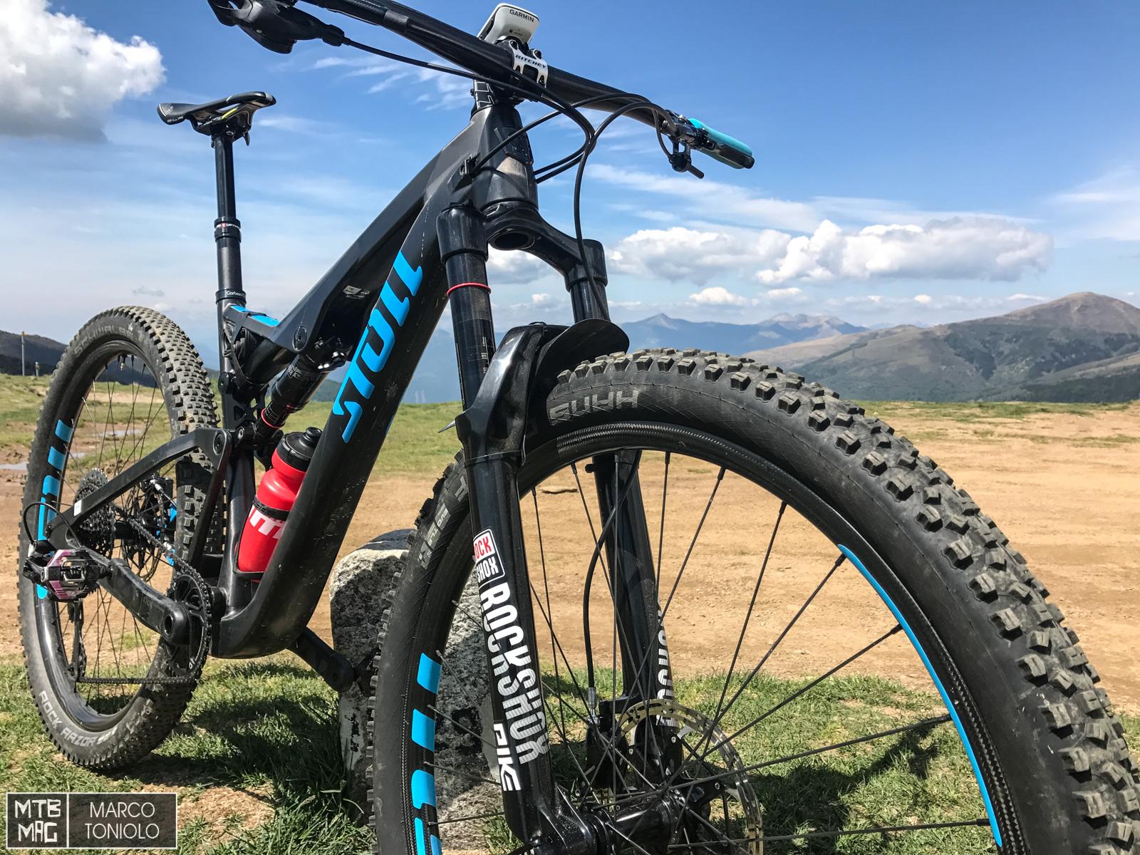 MTB-MAG COM - Mountain Bike Magazine | RockShox Pike: new vs old