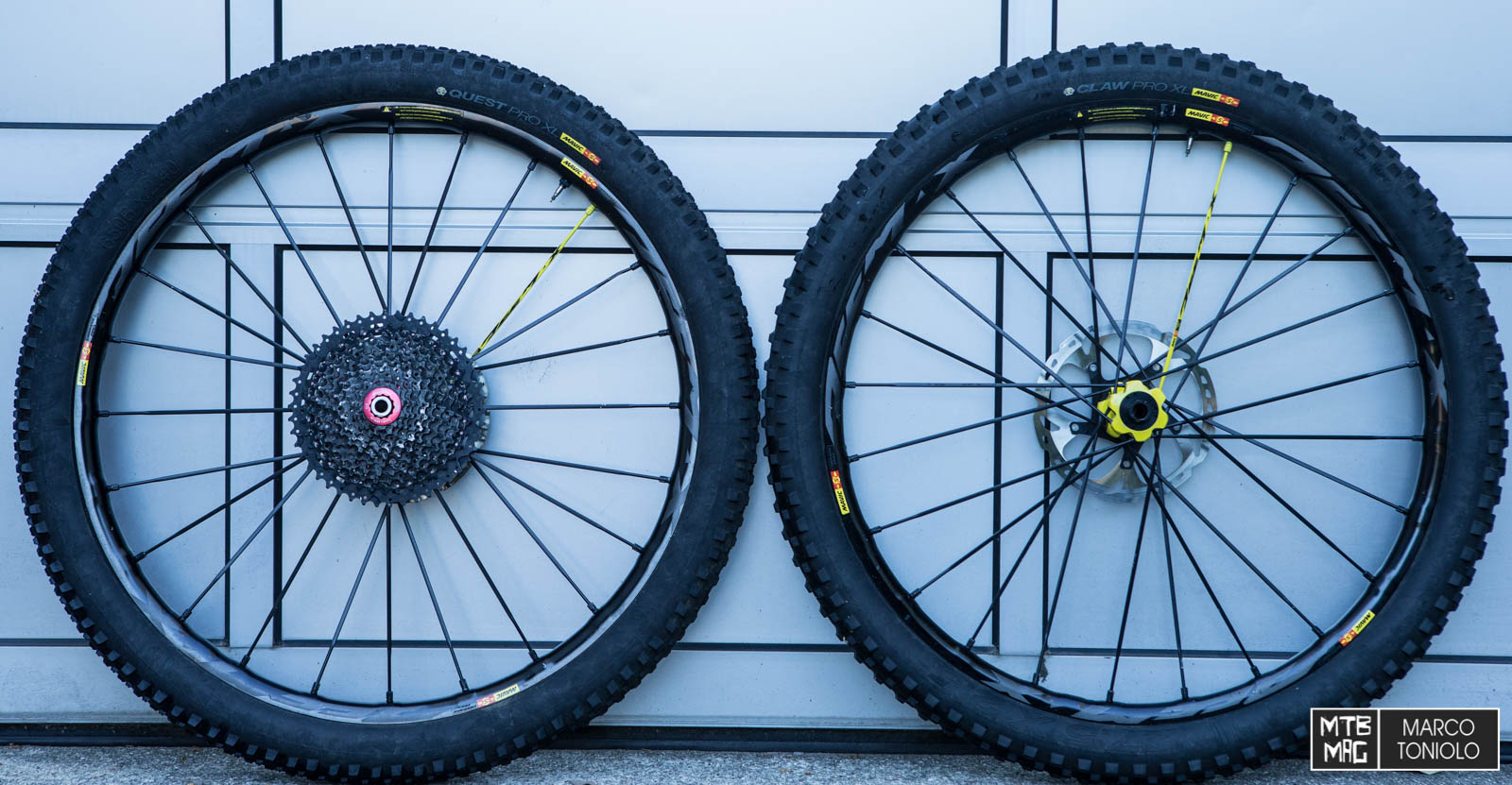 4327cb25441 MTB-MAG.COM - Mountain Bike Magazine | [Test] Mavic Deemax Pro ...